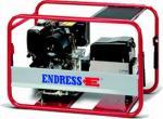 ENDRESS ESE 604, HONDA ECT-6500, GESAN G7TFH Áramfejlesztő
