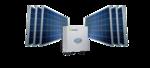 Nawaro Komplett napelem rendszer háztartások részére