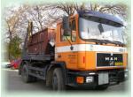 Trans-Global Ipari hulladék szállítása